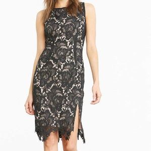 BB DAKOTA Lace Dress - 10